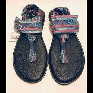 Sanuk Yoga Sling 2 sandals